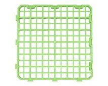 Kunststoff-Steckgitter 25 x 25 cm