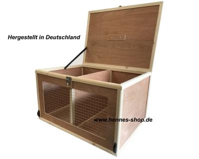 transportkiste f r kaninchen mittl rassen 2 abt nach tvo. Black Bedroom Furniture Sets. Home Design Ideas