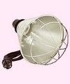 Schutzkorb ohne Energie-Sparschalter