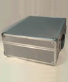 Aluminium - Koffer<br>für Digital-Waagen