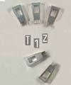 <b>Zahlen / Buchstaben</b> 5mm<br>für Längszange > einzeln <