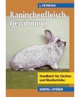 Kaninchenfleischgewinnung