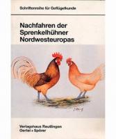 Nachfahren der Sprenkelhühner