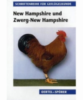 New Hampshire und Zwerg-New Hampshire