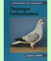 Thüringer Farbentauben