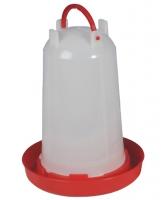 Stülptränke - Bajonettverschluss<br> > Kunststoff <