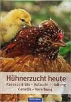 Hühnerzucht heute
