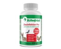 Desinfektion Pro 250 g > stoppt RHDV-2 <
